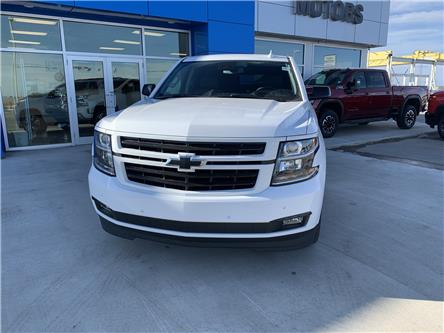 2020 Chevrolet Tahoe Premier (Stk: 213111) in Fort MacLeod - Image 2 of 19