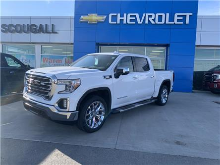 2020 GMC Sierra 1500 SLT (Stk: 214548) in Fort MacLeod - Image 1 of 16