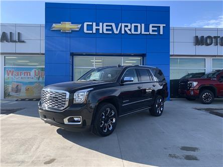 2020 GMC Yukon Denali (Stk: 215208) in Fort MacLeod - Image 1 of 15