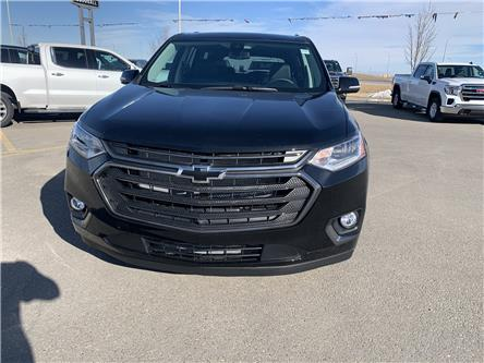 2020 Chevrolet Traverse Premier (Stk: 214768) in Fort MacLeod - Image 2 of 16