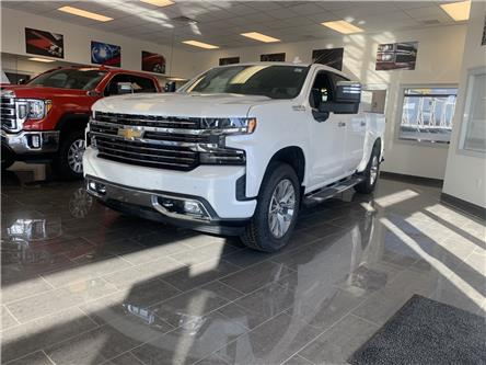 2020 Chevrolet Silverado 1500 High Country (Stk: 214245) in Fort MacLeod - Image 1 of 16