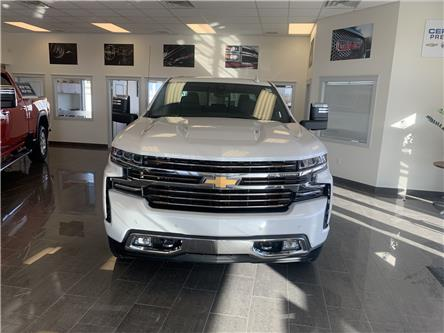 2020 Chevrolet Silverado 1500 High Country (Stk: 214245) in Fort MacLeod - Image 2 of 16