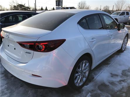 2015 Mazda Mazda3 GT (Stk: -) in Kemptville - Image 2 of 22