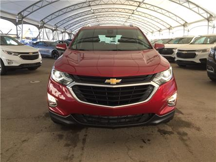 2020 Chevrolet Equinox LT (Stk: 181794) in AIRDRIE - Image 2 of 48