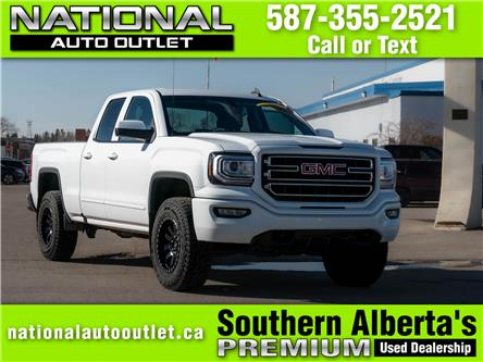 2018 GMC Sierra 1500 Base (Stk: N255653) in Lethbridge - Image 1 of 20