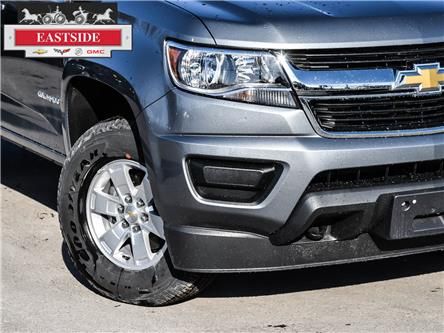 2020 Chevrolet Colorado WT (Stk: L1192669) in Markham - Image 2 of 20