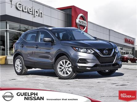 2020 Nissan Qashqai  (Stk: N20588) in Guelph - Image 1 of 30