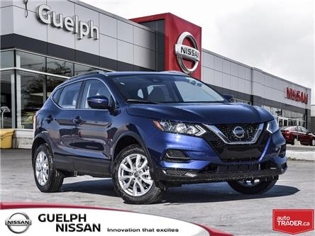 2020 Nissan Qashqai  (Stk: N20586) in Guelph - Image 1 of 25