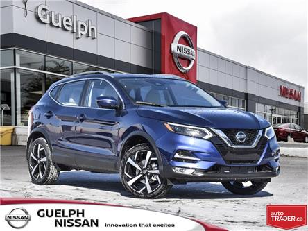 2020 Nissan Qashqai  (Stk: N20587) in Guelph - Image 1 of 25