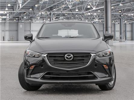 2020 Mazda CX-3 GX (Stk: 20167) in Toronto - Image 2 of 23