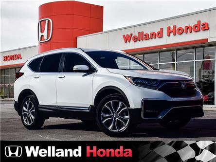 2020 Honda CR-V Touring (Stk: N20147) in Welland - Image 1 of 26