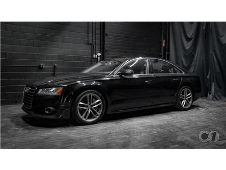 2017 Audi A8 4.0T (Stk: CT20-56) in Kingston - Image 2 of 35