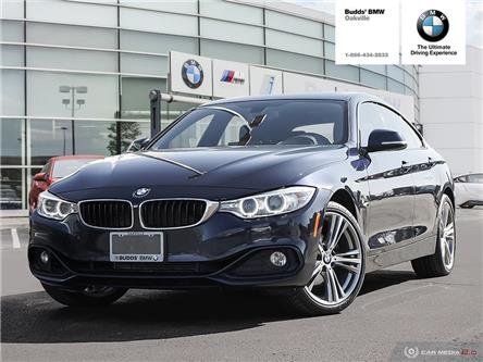 2016 BMW 428i xDrive Gran Coupe (Stk: DB5924) in Oakville - Image 1 of 28