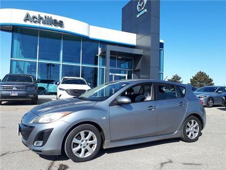 2010 Mazda Mazda3 Sport  (Stk: H1964A) in Milton - Image 1 of 10