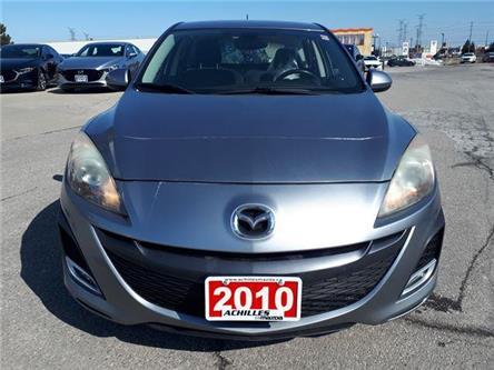 2010 Mazda Mazda3 Sport  (Stk: H1964A) in Milton - Image 2 of 10