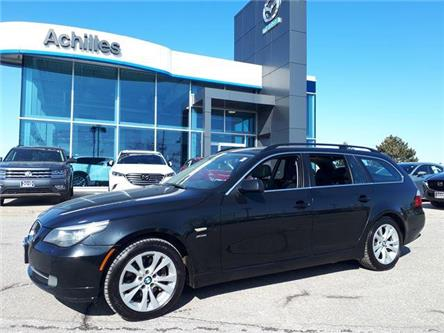 2009 BMW 535i xDrive Touring (Stk: A9518A) in Milton - Image 1 of 13