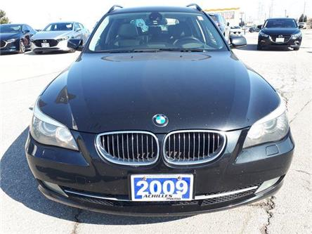 2009 BMW 535i xDrive Touring (Stk: A9518A) in Milton - Image 2 of 13