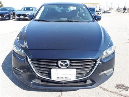 2017 Mazda Mazda3 GX (Stk: P5967) in Milton - Image 2 of 11