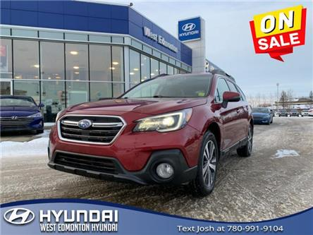 2018 Subaru Outback 3.6R Limited (Stk: 93924A) in Edmonton - Image 1 of 22