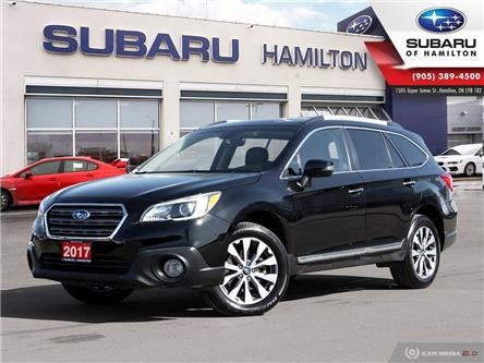 2017 Subaru Outback 3.6R Premier Technology Package (Stk: U1541) in Hamilton - Image 1 of 27