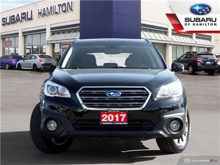 2017 Subaru Outback 3.6R Premier Technology Package (Stk: U1541) in Hamilton - Image 2 of 27