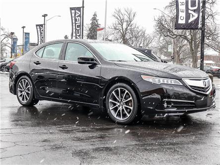 2016 Acura TLX Elite (Stk: D490) in Burlington - Image 2 of 29