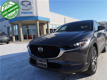 2020 Mazda CX-30 GT AWD (Stk: M20056) in Steinbach - Image 1 of 24