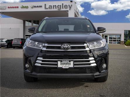 2019 Toyota Highlander XLE (Stk: L212069AA) in Surrey - Image 2 of 24