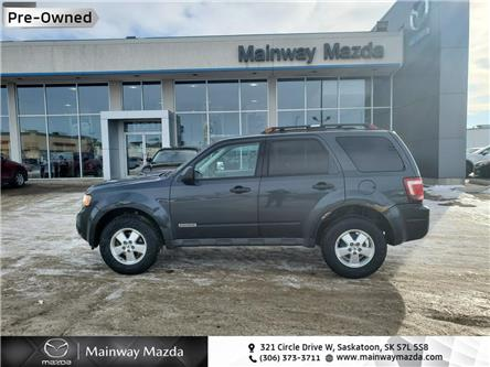 2008 Ford Escape XLT (Stk: M19282A) in Saskatoon - Image 1 of 23