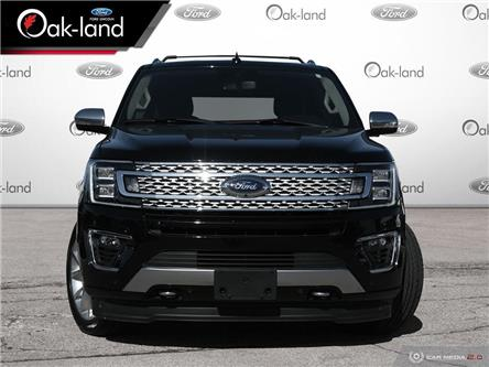 2019 Ford Expedition Platinum (Stk: R3553) in Oakville - Image 2 of 27