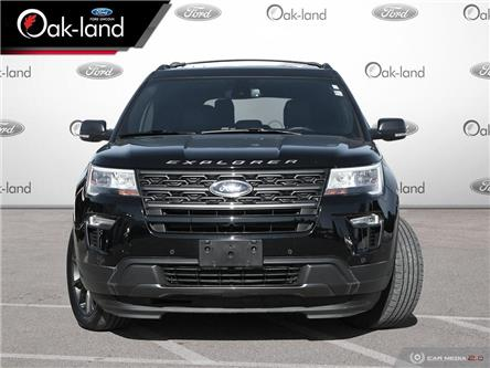 2018 Ford Explorer XLT (Stk: 0T026A) in Oakville - Image 2 of 27