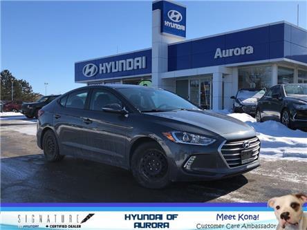 2017 Hyundai Elantra GL (Stk: 220341) in Aurora - Image 1 of 20