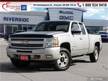 2010 Chevrolet Silverado 1500 LT (Stk: 4135B) in Prescott - Image 1 of 26