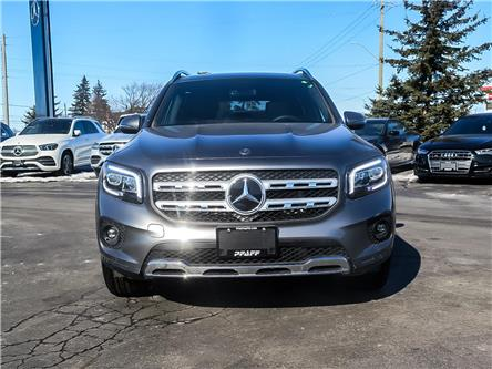 2020 Mercedes-Benz GLB250 4MATIC SUV (Stk: 39675) in Kitchener - Image 2 of 18