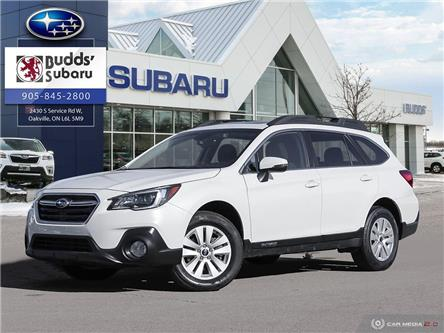 2019 Subaru Outback 2.5i Touring (Stk: O19166R) in Oakville - Image 2 of 30