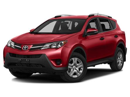 2015 Toyota RAV4 LE (Stk: 15030A) in Hamilton - Image 1 of 10