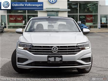 2020 Volkswagen Jetta Highline (Stk: 21793) in Oakville - Image 2 of 11