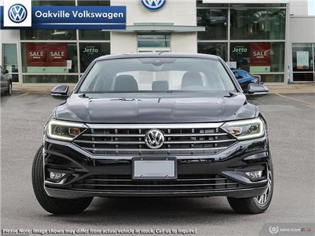2020 Volkswagen Jetta Execline (Stk: 21798) in Oakville - Image 2 of 11