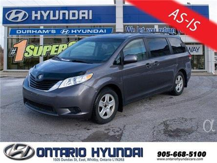 2012 Toyota Sienna LE 8 Passenger (Stk: 84301K) in Whitby - Image 1 of 10