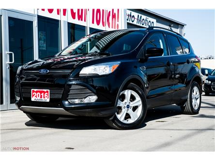 2016 Ford Escape SE (Stk: 20186) in Chatham - Image 1 of 25