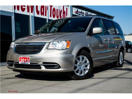 2013 Chrysler Town & Country Touring (Stk: 20166) in Chatham - Image 1 of 26