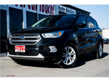 2017 Ford Escape SE (Stk: 20189) in Chatham - Image 1 of 24