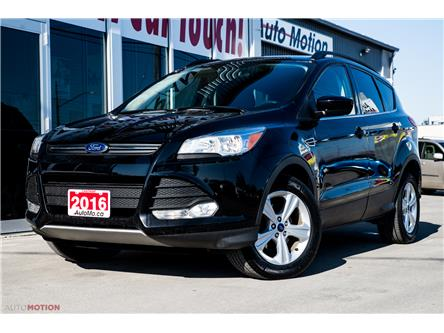 2016 Ford Escape SE (Stk: 20183) in Chatham - Image 1 of 23