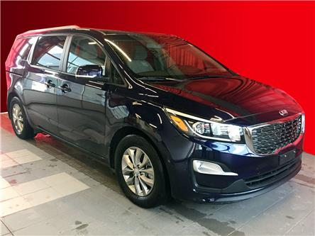 2020 Kia Sedona LX+ (Stk: BB0385) in Listowel - Image 1 of 18