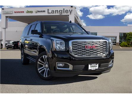2018 GMC Yukon XL Denali (Stk: K673493C) in Surrey - Image 1 of 29