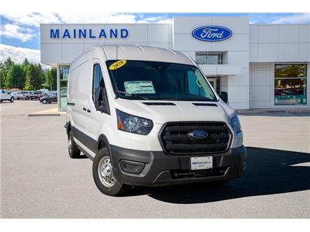 2020 Ford Transit-250 Cargo Base (Stk: 20TR1780) in Vancouver - Image 1 of 16