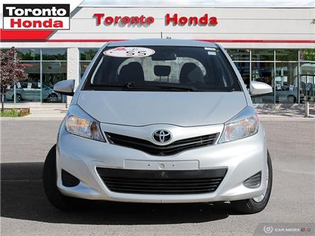 2014 Toyota Yaris LE (Stk: H40056T) in Toronto - Image 2 of 25