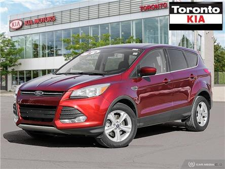 2015 Ford Escape SE (Stk: K32002T) in Toronto - Image 1 of 25