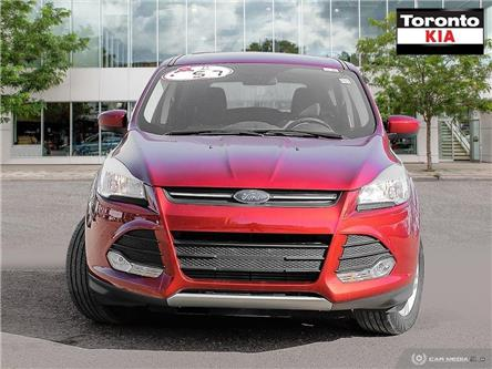 2015 Ford Escape SE (Stk: K32002T) in Toronto - Image 2 of 25
