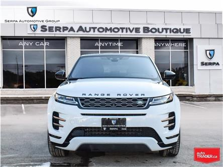 2020 Land Rover Range Rover Evoque First Edition (Stk: SC1015) in Aurora - Image 2 of 28